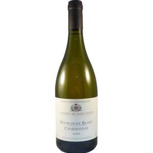 VIN BLANC Vincent de Saint Denis 2011 Bourgogne - Vin blanc