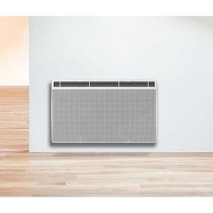 radiateur lectrique achat vente radiateur lectrique pas cher cdiscount. Black Bedroom Furniture Sets. Home Design Ideas