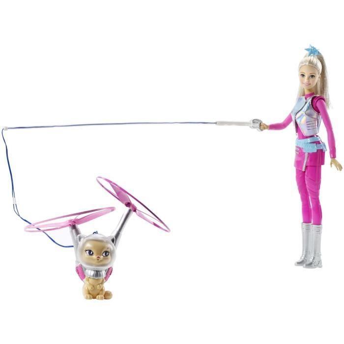 jouets barbie achat vente jeux et jouets barbie pas cher cdiscount. Black Bedroom Furniture Sets. Home Design Ideas