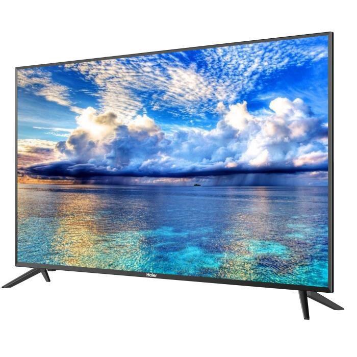 """Téléviseur LED HAIER DH1VK0D23 TV Full HD - 40"""" (101 cm) - Smart"""