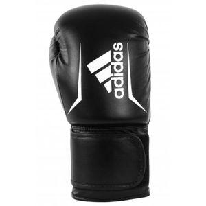 newest collection c4267 e34f6 GANTS DE BOXE ADIDAS Gants de boxe multi boxe multilayer - Noir