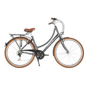 VÉLO DE VILLE - PLAGE MINERVA Vélo de ville LUXOR - Acera 7 - 53 cm - Fe