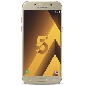 SMARTPHONE Samsung Galaxy A5 2017 Or