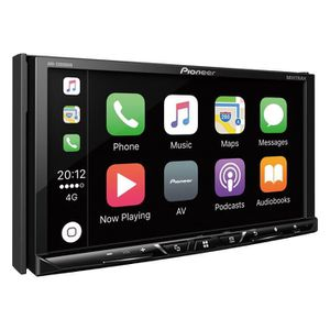 AUTORADIO PIONEER Autoradio Vidéo 2 DIN AVH-Z5000DAB Ecran 7
