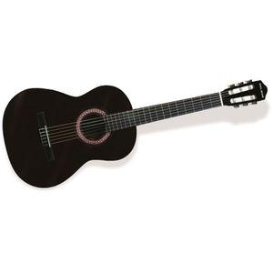 GUITARE DELSON Guitare Classique Granada 4/4 noire