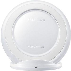 CHARGEUR TÉLÉPHONE Chargeur à induction rapide EP-NG930BW blanc Samsu