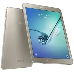 TABLETTE TACTILE SAMSUNG Tablette tactile Galaxy Tab S2 - 9,7 pouce
