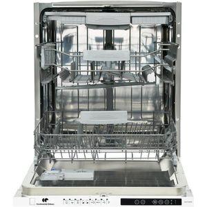 LAVE-VAISSELLE CONTINENTAL EDISON CELVF1545DIS Lave vaisselle enc