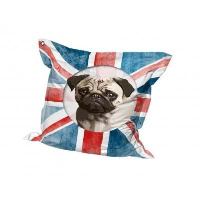 COUSSIN Big coussin union dog
