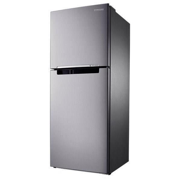 Samsung rt20har3dsa r frig rateur cong lateur electrom nager - Refrigerateur congelateur 55 cm largeur froid ventile ...