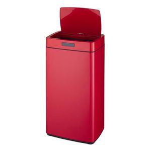 Poubelle cuisine inox achat vente poubelle cuisine - Kitchen move poubelle de cuisine automatique l ...
