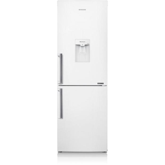 RÉFRIGÉRATEUR CLASSIQUE SAMSUNG RB29FWJNDWW - Réfrigérateur congélateur ba
