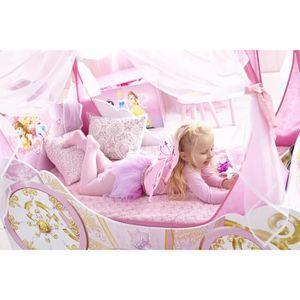lit fille princesse but. Black Bedroom Furniture Sets. Home Design Ideas