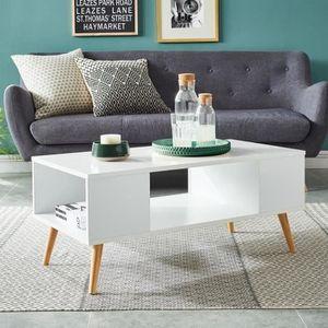 ensemble salon scandinave achat vente pas cher. Black Bedroom Furniture Sets. Home Design Ideas