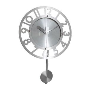 horloge gris achat vente horloge gris pas cher cdiscount