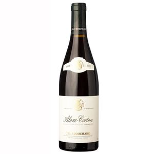 VIN ROUGE Jean Bouchard 2012 Aloxe Corton - Vin rouge de Bou