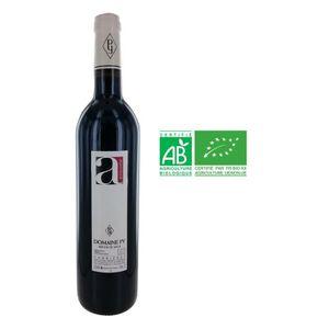 VIN ROUGE Domaine Py 2014 Corbières - Vin rouge du Languedoc