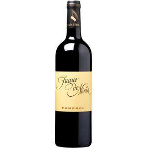 VIN ROUGE Fugue De Nenin Pomerol 2015 - Vin rouge
