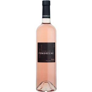 VIN ROSÉ Domaine de fondrèche 2016 Ventoux - Vin rosé des C