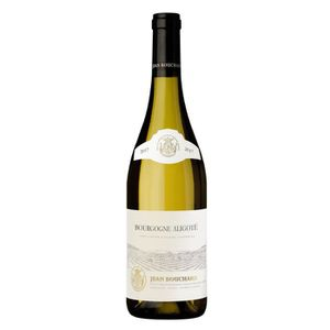 VIN BLANC Jean Bouchard 2016 Bourgogne Aligoté - Vin blanc