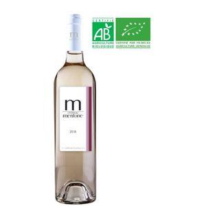 VIN ROSÉ Château Mentone 2018 Côtes de Provence - Vin Rosé