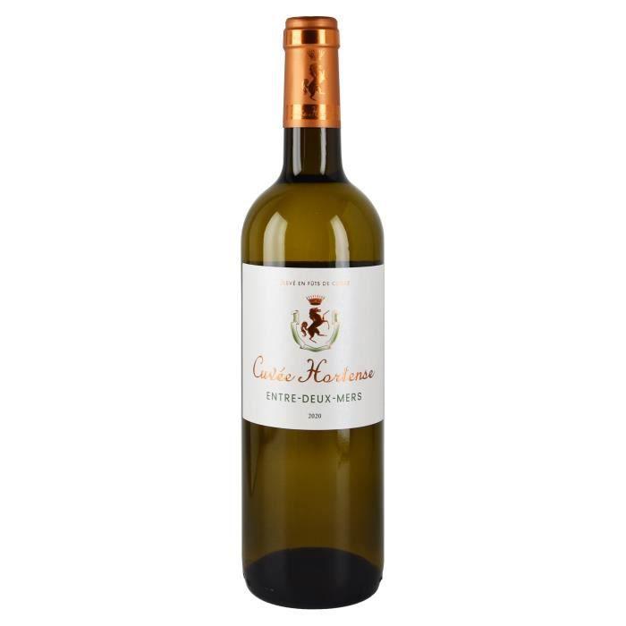 VIN BLANC Cuvée Hortense 2018 Entre Deux Mers - Vin blanc de