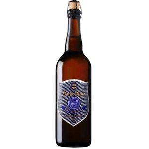 BIÈRE MELUSINE Bière BARBE BLEUE Brune - 75 cl - 7 %