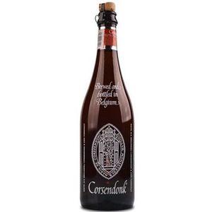 BIÈRE BRASSERIE CORSENDONK Rousse Bière Ambrée - 75 cl -