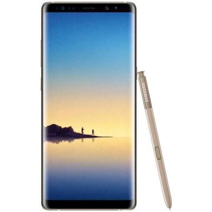 samsung galaxy note 8 or achat smartphone pas cher avis. Black Bedroom Furniture Sets. Home Design Ideas