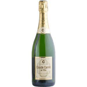 CHAMPAGNE CLAUDE CARRÉ 1er cru Champagne - Brut - Blanc de b