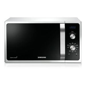 MICRO-ONDES SAMSUNG MG28F301ECW Micro-ondes Grill