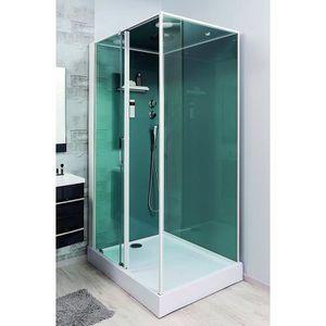 cabine douche 120x90 achat vente cabine douche 120x90 pas cher soldes d s le 10 janvier. Black Bedroom Furniture Sets. Home Design Ideas