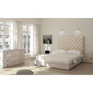 tete de lit a poser au sol achat vente tete de lit a. Black Bedroom Furniture Sets. Home Design Ideas
