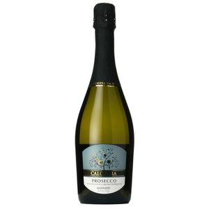 VIN BLANC Calogera Spumante Extra Dry Prosecco - Vin blanc d