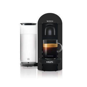 MACHINE À CAFÉ KRUPS NESPRESSO Vertuo plus YY3922FD - Noir Mat