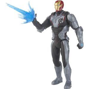 FIGURINE - PERSONNAGE Marvel Avengers Endgame - Figurine Iron Man Team S