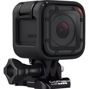 CAMÉRA SPORT GoPro HERO Session Caméra sport Full HD - 8 mégapi