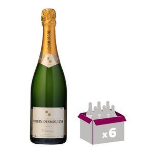 CHAMPAGNE VOIRIN DEMOUSLIN Réserve Champagne - Brut - 75 cl