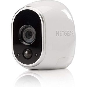 CAMÉRA IP Arlo - Caméra additionnelle HD 100% sans Fil  Comp