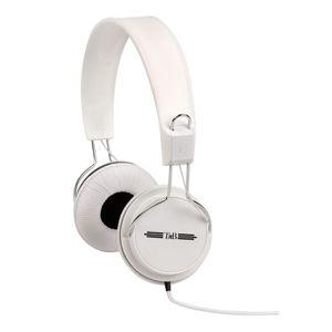 CASQUE - ÉCOUTEURS TNB CS SLIDE Blanc Casque audio stéréo