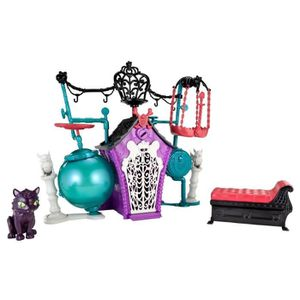 ACCESSOIRE POUPÉE MONSTER HIGH Crypte Creepers