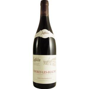 VIN ROUGE Domaine Jaffelin 2015 Chorey-Les-Beaune - Vin roug