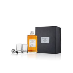 COFFRET CADEAU ALCOOL Nikka From The Barrel - Special Edition - Blended
