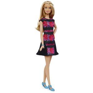 POUPÉE BARBIE - Barbie Fashionistas Poupée 28