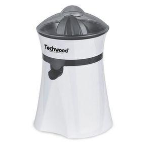 PRESSE-AGRUME TECHWOOD TPF-32 Presse agrumes électrique - Blanc