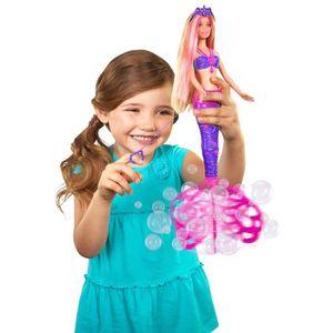 Barbie sirene couleur achat vente jeux et jouets pas chers - Barbie sirene couleur ...