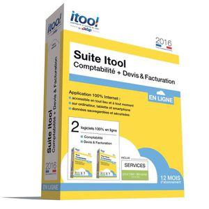 PROFESSIONNEL EBP ITOOL Suite Compta & Devis-Factures En Ligne 2