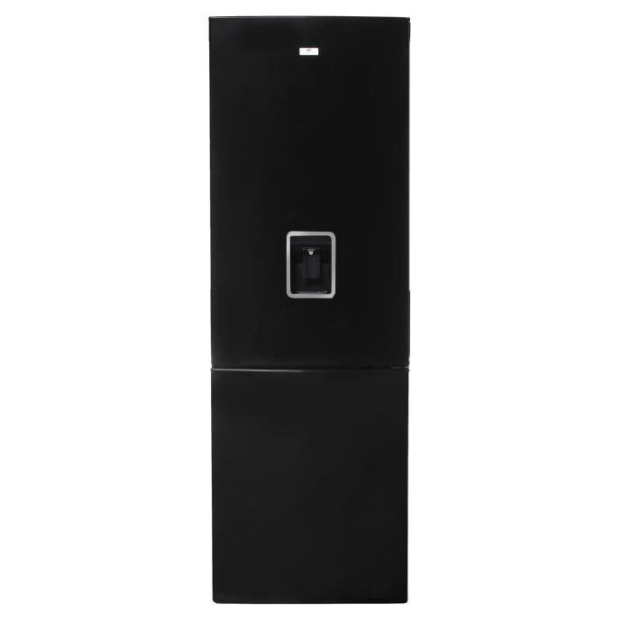 Continental edison fc318nfdb r frig rateur cong lateur - Refrigerateur congelateur froid ventile ...