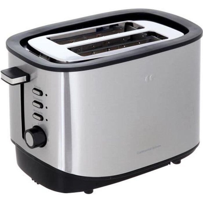 Grille-pain - Toaster - Achat / Vente pas cher - Soldes* dès le 10 ...
