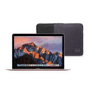 ORDINATEUR PORTABLE APPLE MacBook MNYN2FN/A - 12